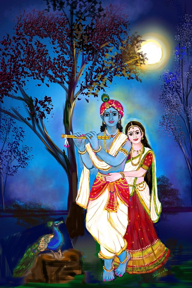 Lord Krishna Wallpaper HD for Android APK Download