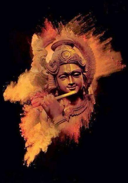 Lord Krishna Wallpaper Posted By John Peltier