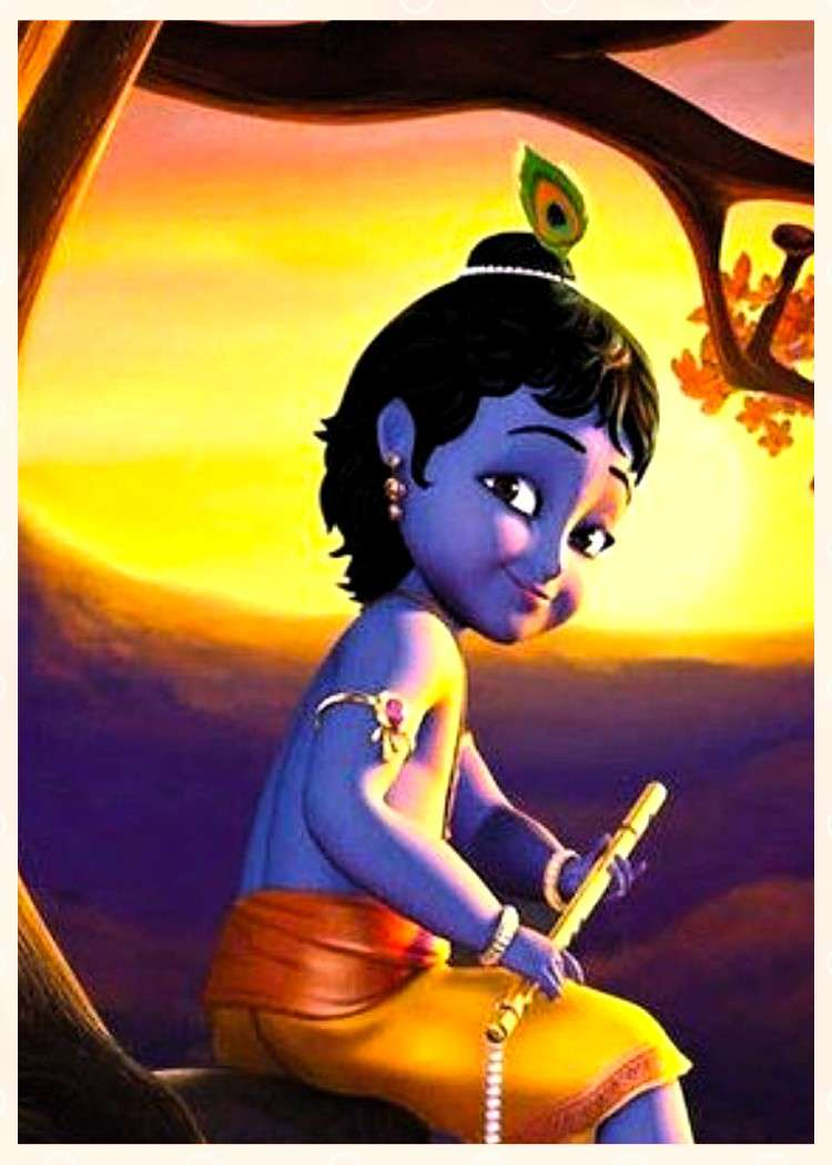 262 Krishna Wallpaper Free Download For Mobile Photos