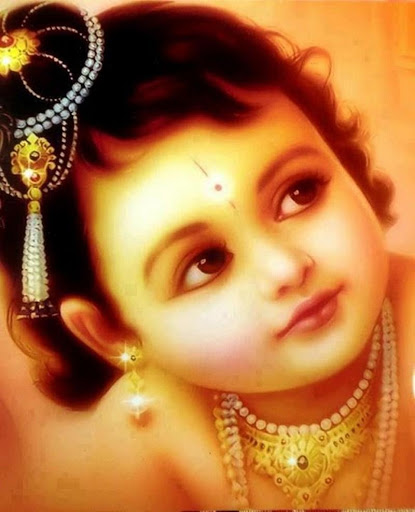 Lord Krishna Live Wallpapers 4.9 apk androidappsapk.co