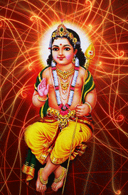 Lord Murugan Pic Posted By Sarah Simpson