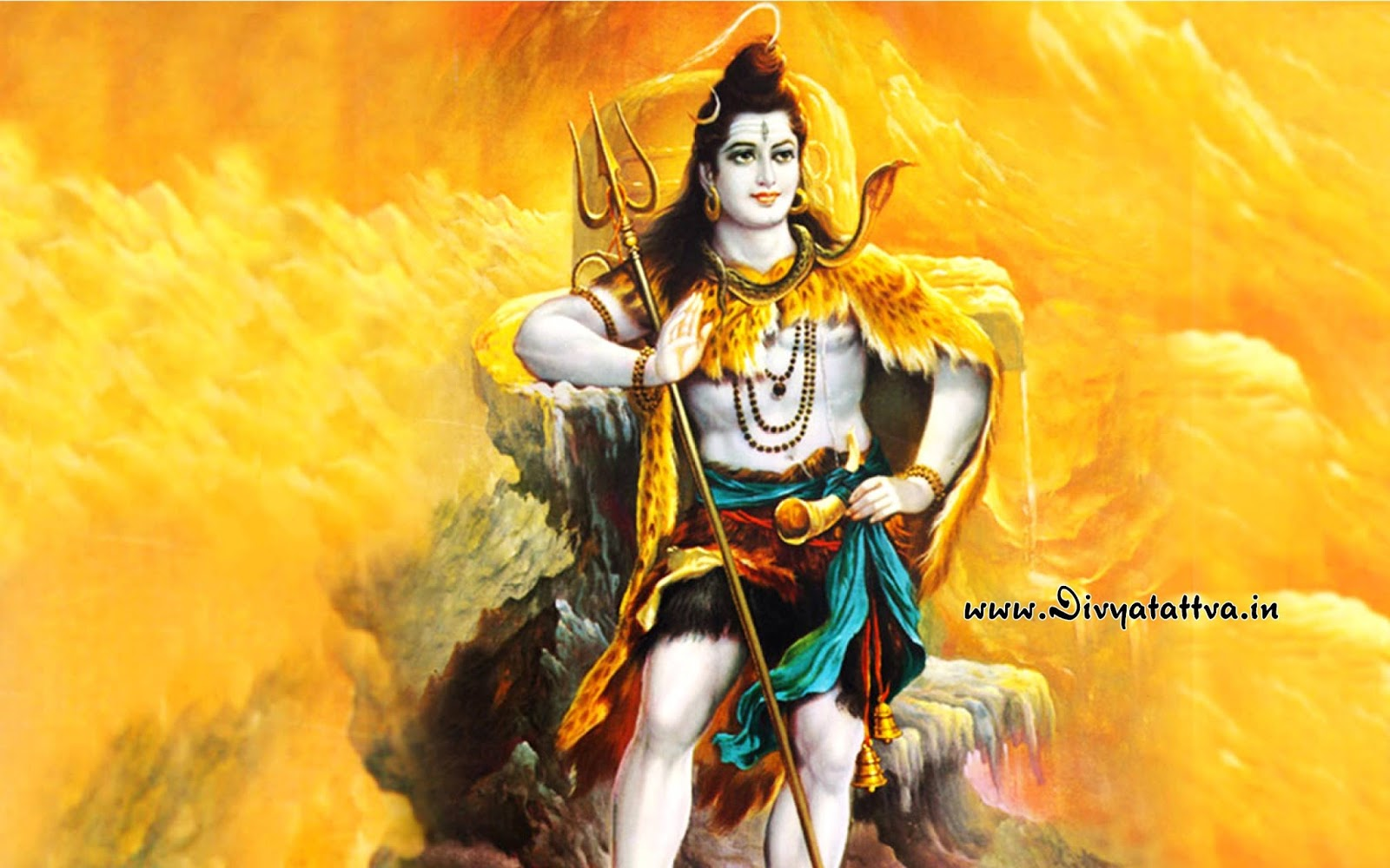 Lord Shiva Animated 3d Wallpapers Group 39 Download for free