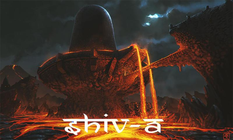 Lord Shiva 4k Wallpapers Posted By Zoey Mercado