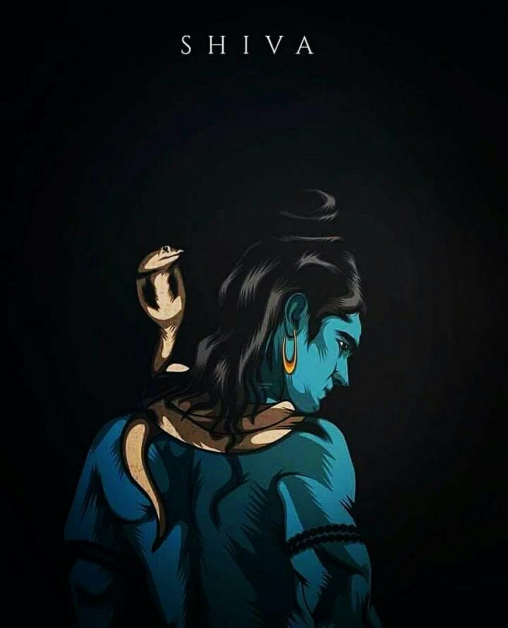 Mahadev Lord Shiva Hd Wallpapers For Iphone Free Wallpaper