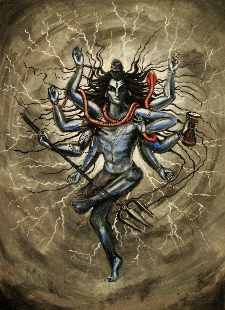 Lord Shiva Angry Wallpapers High Resolution Posted By Ethan Johnson