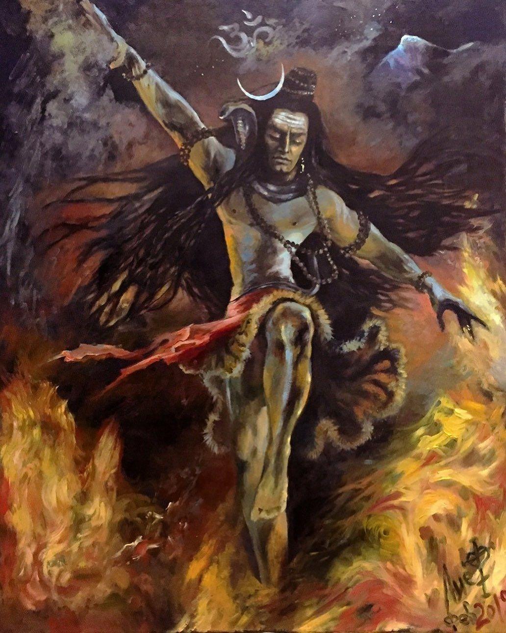 Simon Gipps Kent Top 10 Lord Shiva 3d Wallpapers