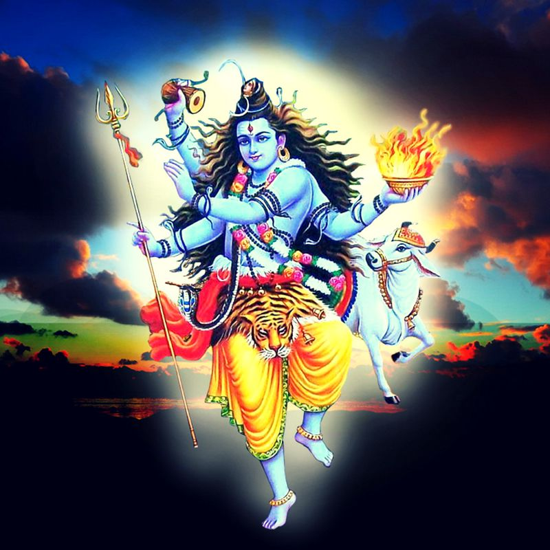 Lord Shiva Hd Wallpapers 1080p Posted By Ryan Thompson