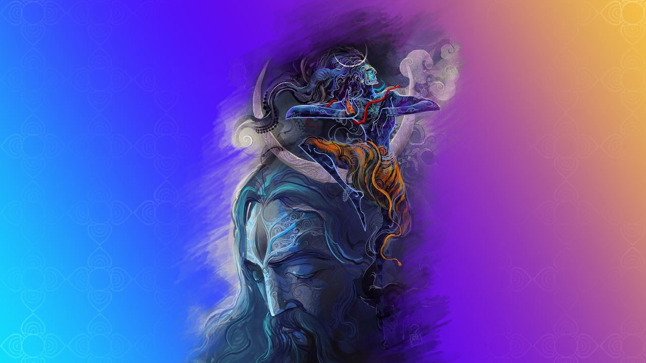 Lord Shiva Wallpaper Hd Posted By Ethan Sellers