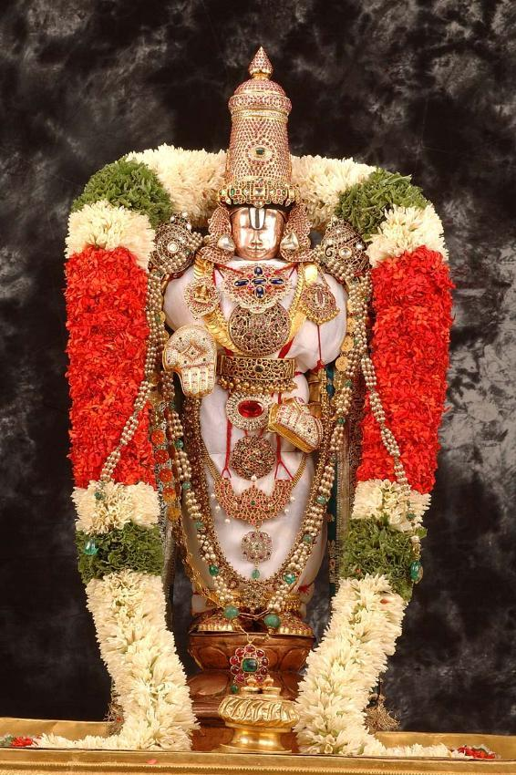 Lord Venkateswara Hd Wallpapers Posted By Christopher Walker