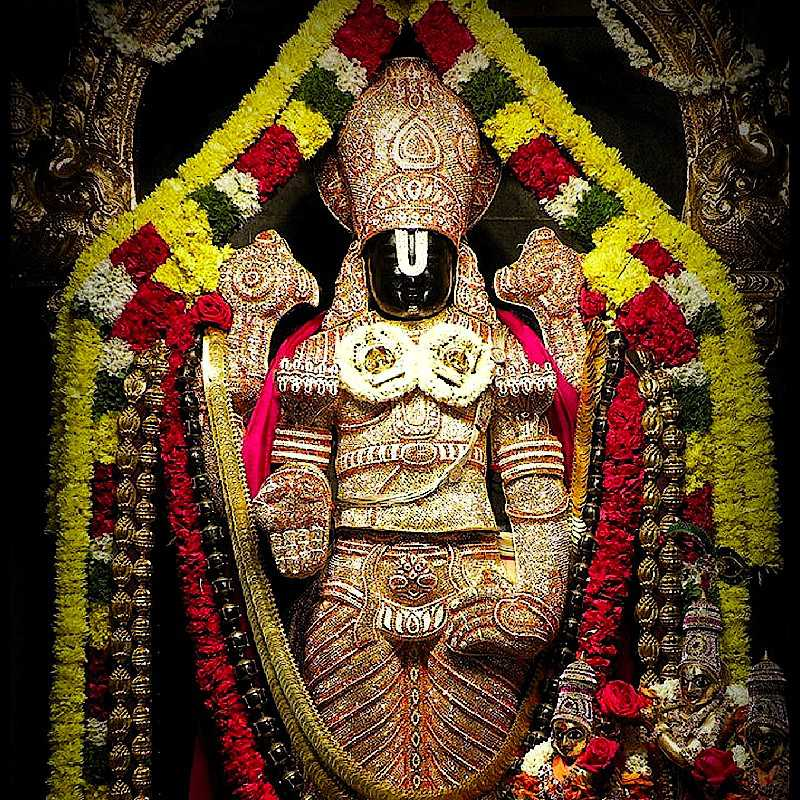 Lord Venkateswara Images Hd Posted By Ryan Sellers