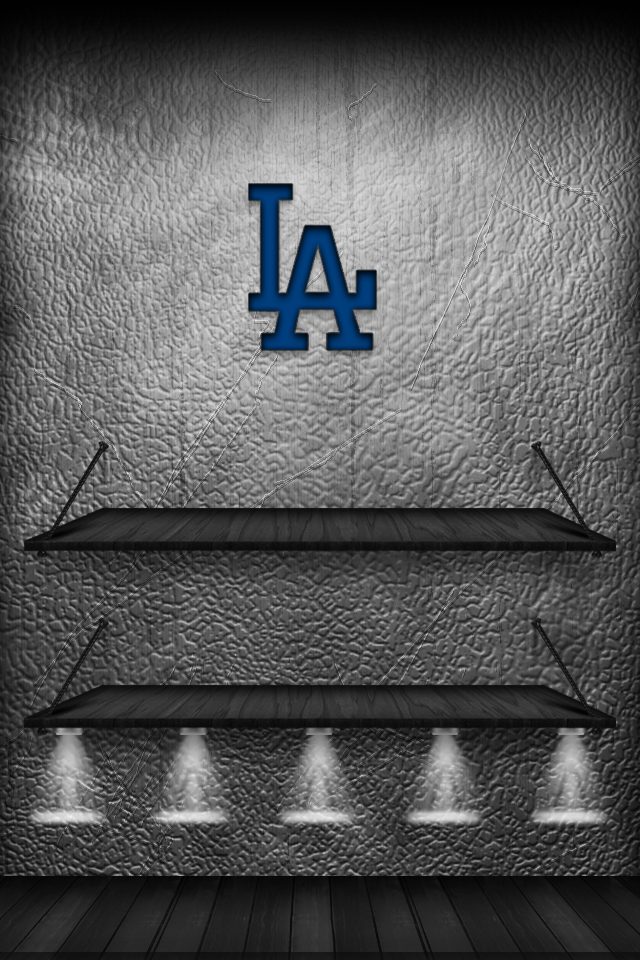 Los Angeles Dodgers Background Posted By Ryan Anderson