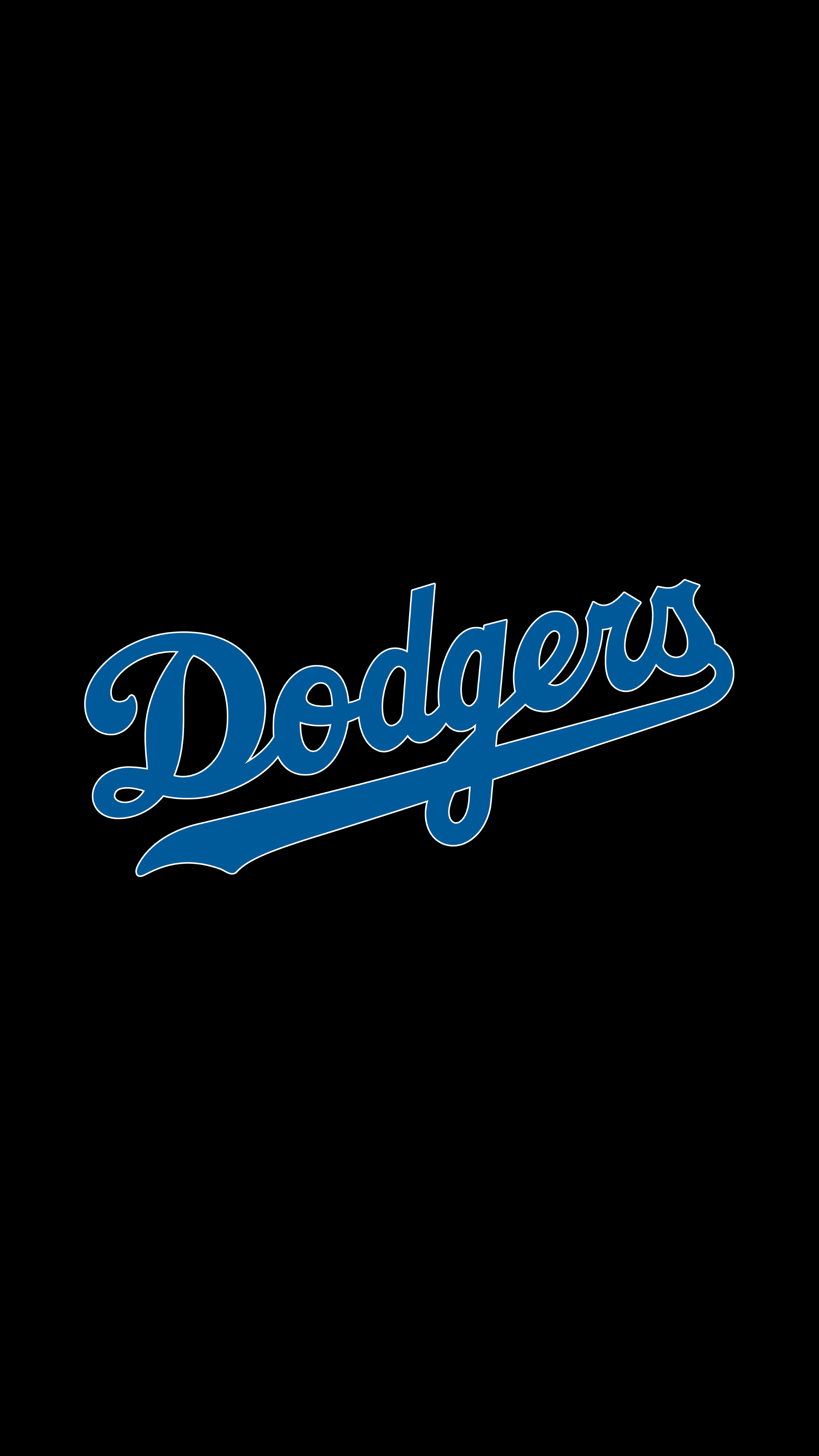 Los Angeles Dodgers Wallpaper For Iphone Posted By Michelle Mercado
