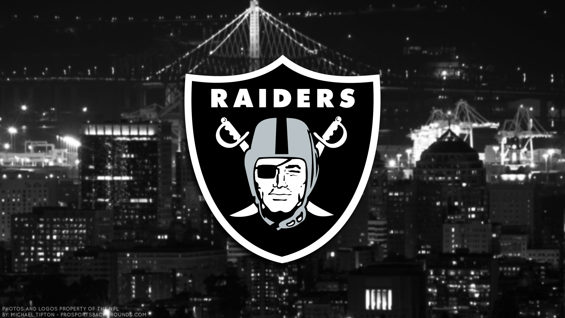 Los Angeles Raiders Wallpaper Posted By Michelle Thompson