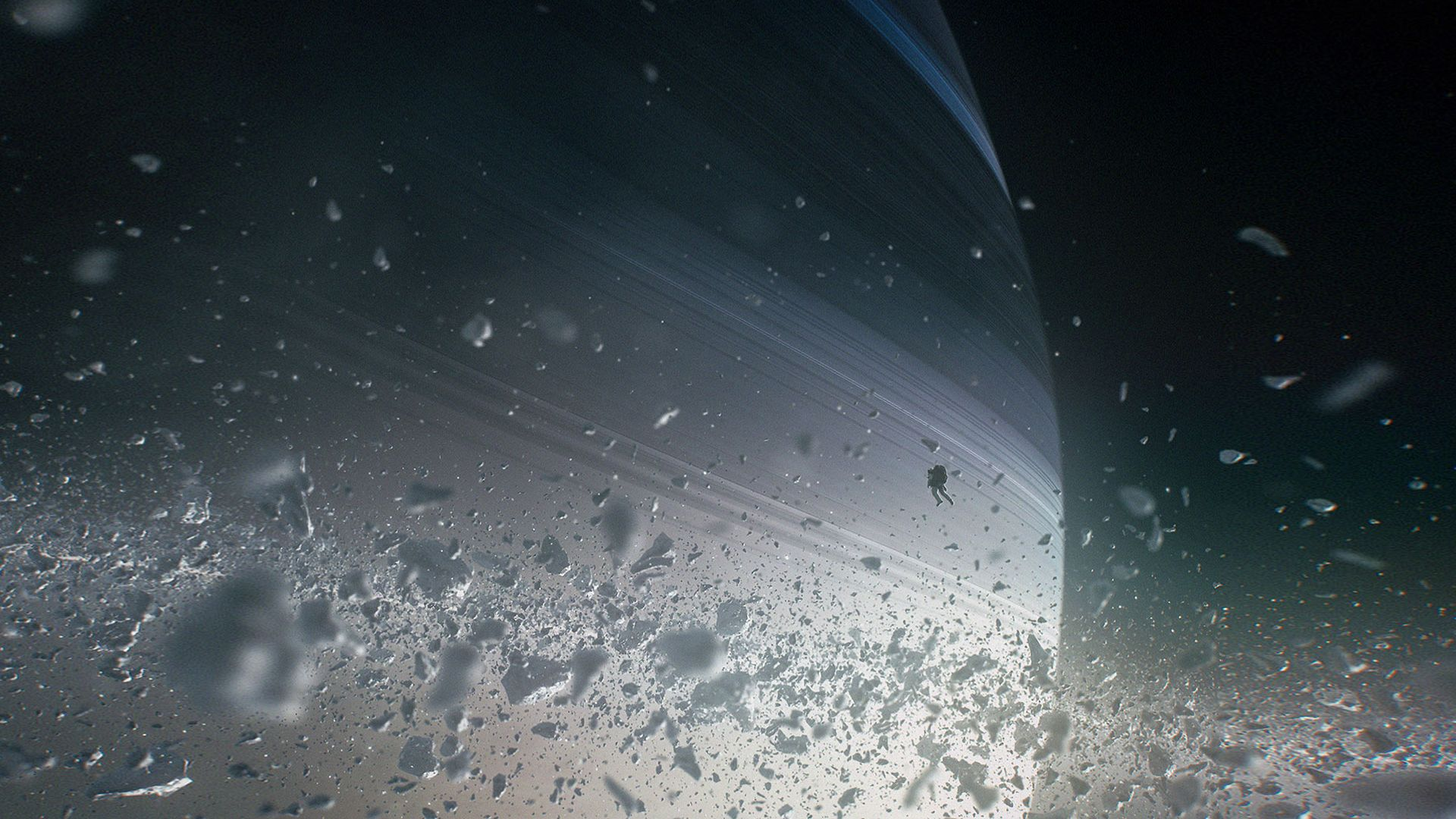 Lost In Space Wallpaper Posted By Christopher Tremblay