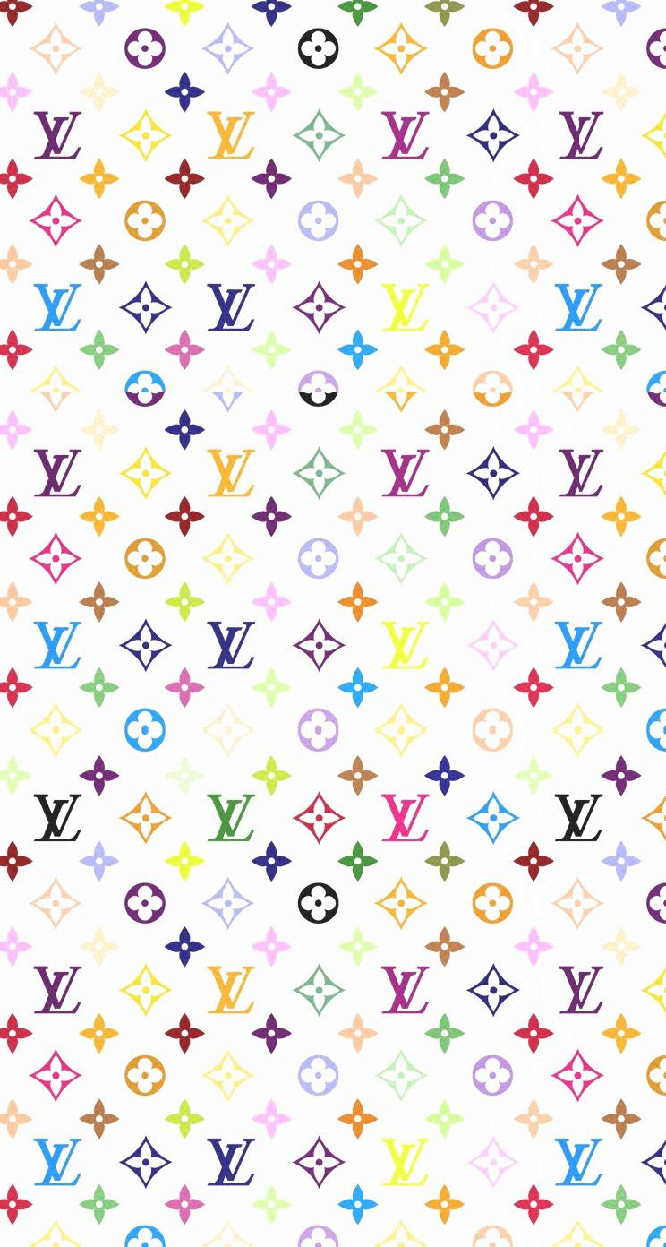 Louis Vuitton Wallpaper Posted By Michelle Mercado