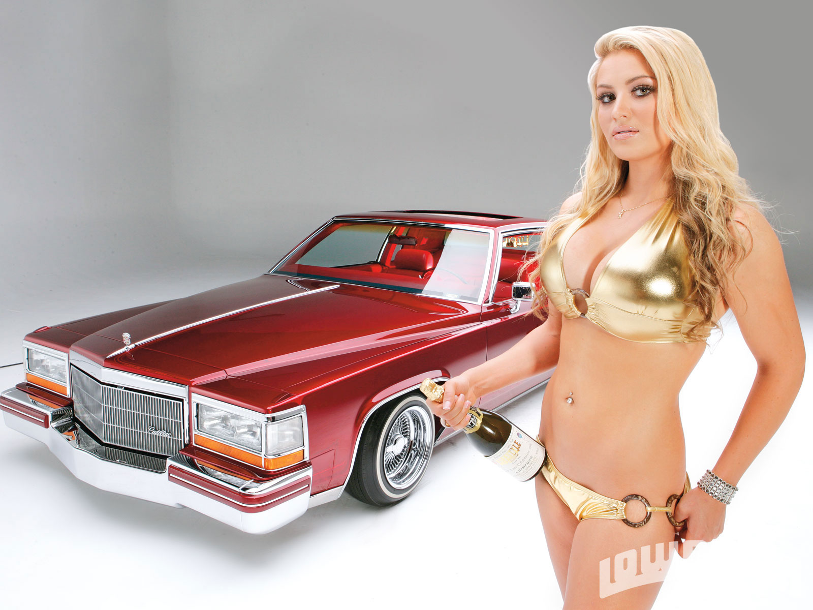 And girls lowriders 12 Of