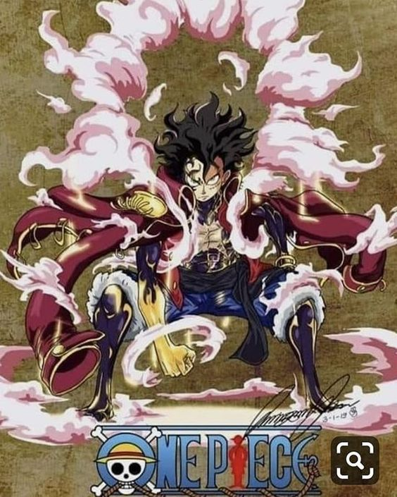 Luffy Gear Fourth Wallpapers Posted By Samantha Thompson
