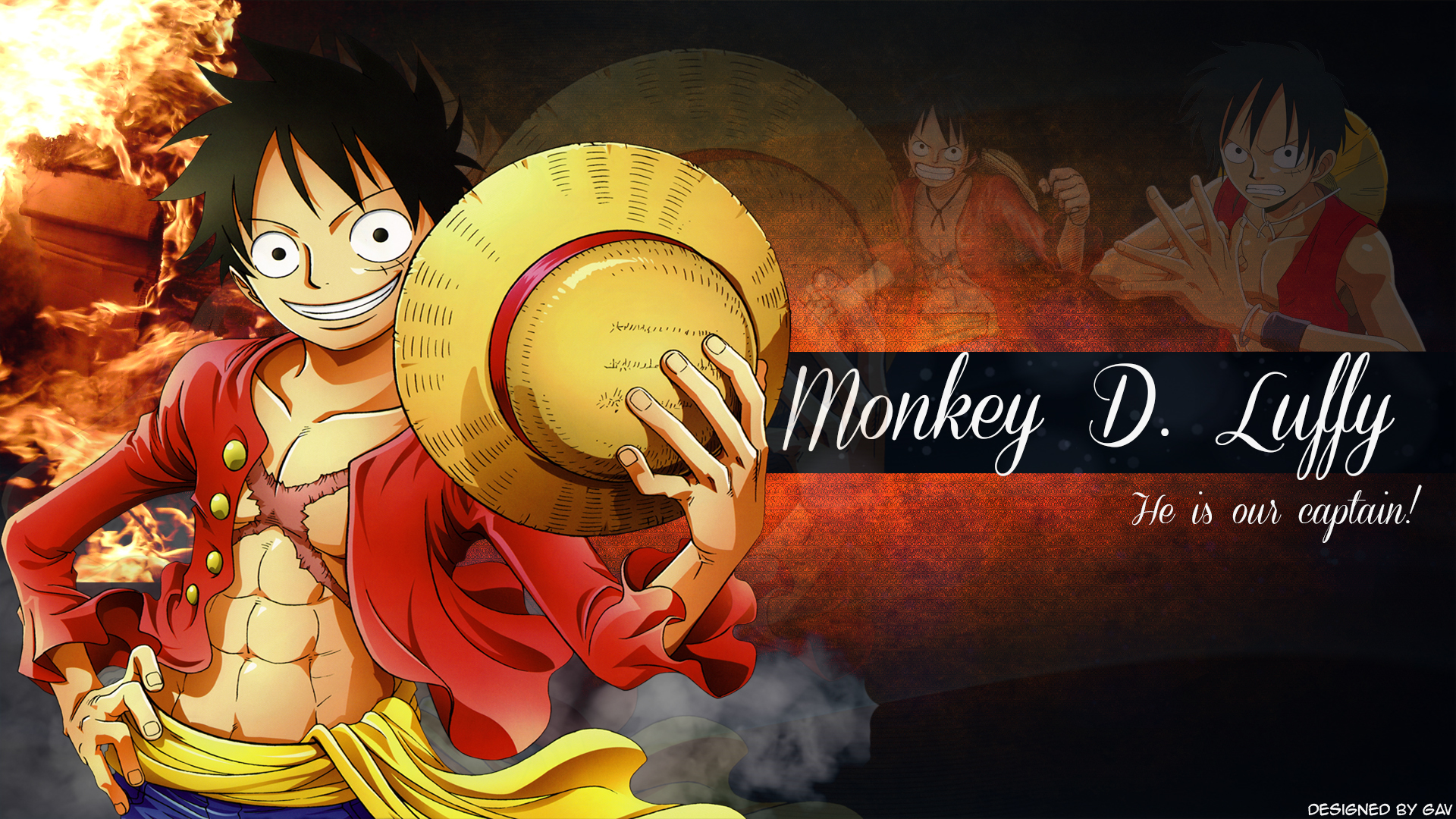 Luffy Phone Wallpaper Posted By Sarah Johnson