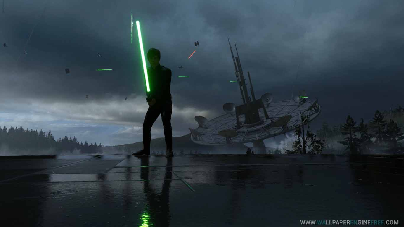 Luke Skywalker Wallpaper Posted By Samantha Walker