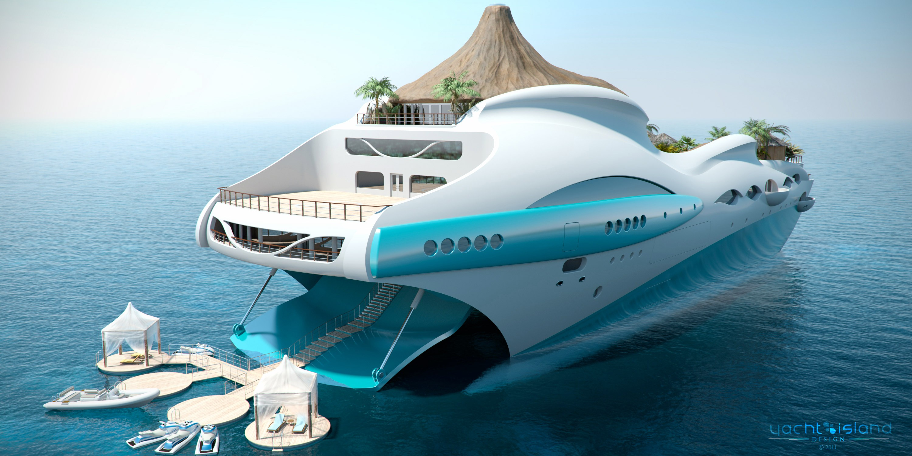 Luxury Yachts Wallpapers Posted By Ryan Walker