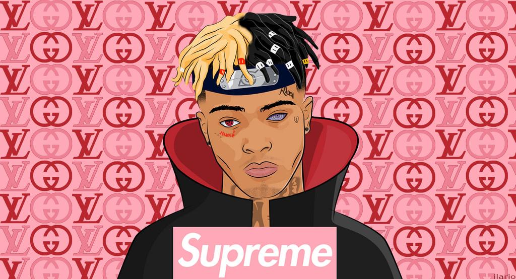 Lv Supreme Wallpaper Posted By Sarah Thompson