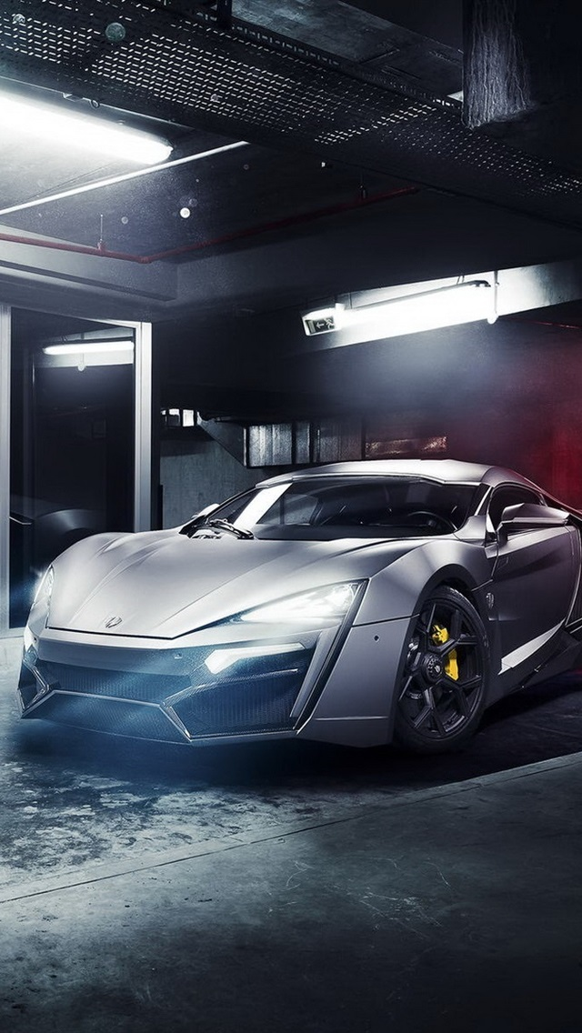 Lykan Hypersport 4k Posted By Samantha Simpson