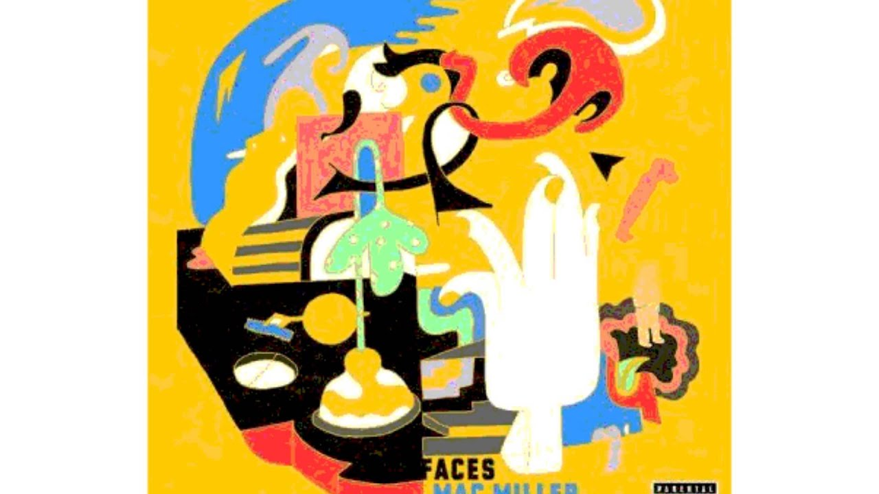 Mac Miller Malibu Faces Mixtape HD HQ