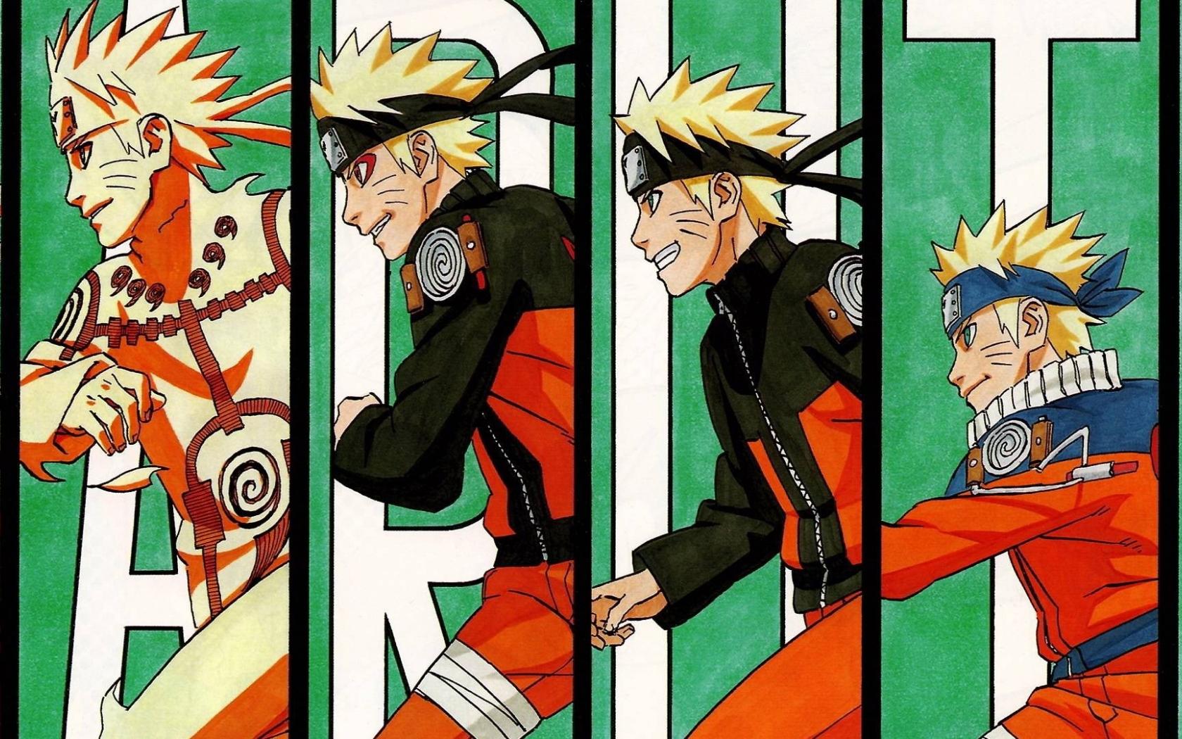 Free download HD Background Naruto Wallpaper Shippuden Boy
