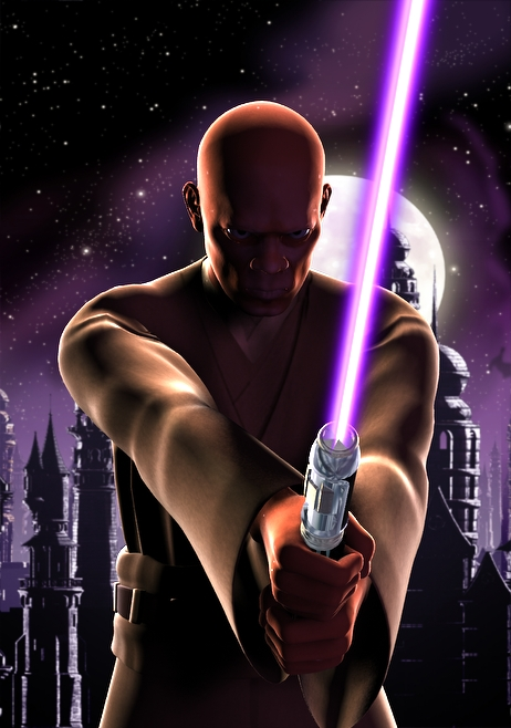 Mace Windu Wallpapers Posted By Christopher Mercado