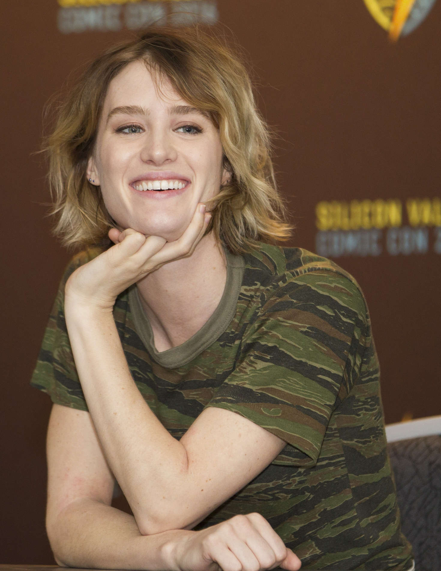 Mackenzie Davis Wallpapers Posted By Michelle Peltier