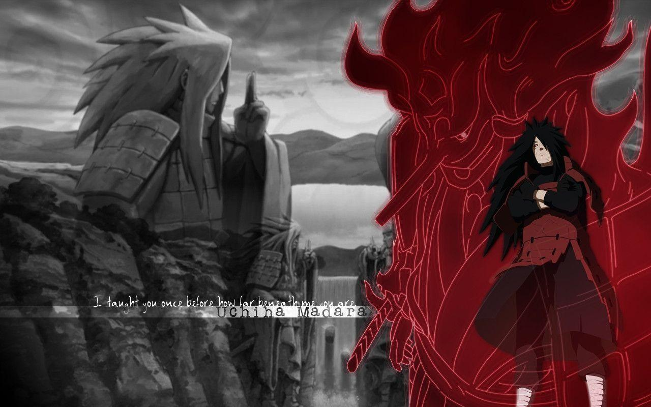 Madara Sage Six Paths Wallpaper Posted By John Cunningham