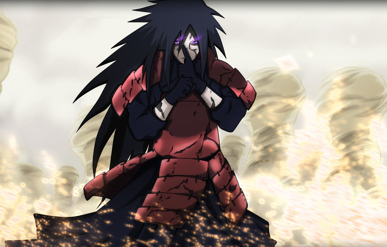 Madara Uchiha Background Posted By Ethan Johnson