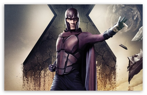 Magneto Hd Wallpaper Posted By Sarah Thompson