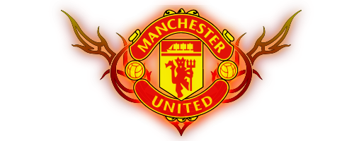 Man United Devil Logo Posted By Samantha Sellers