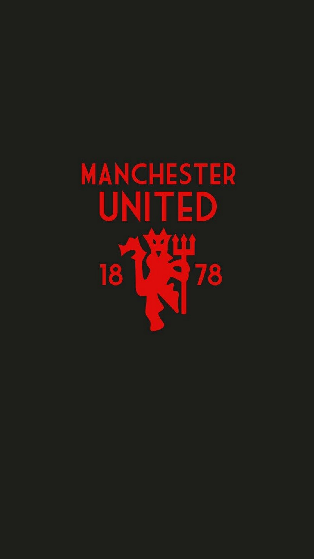 Man United Iphone Wallpapers Posted By Sarah Simpson