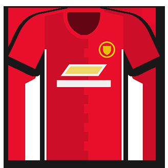 Man Utd Devil Logo Posted By Ryan Mercado