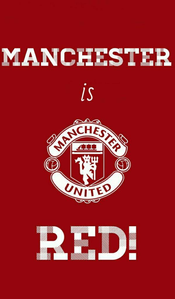 Man Utd Wallpaper Hd Posted By Michelle Simpson