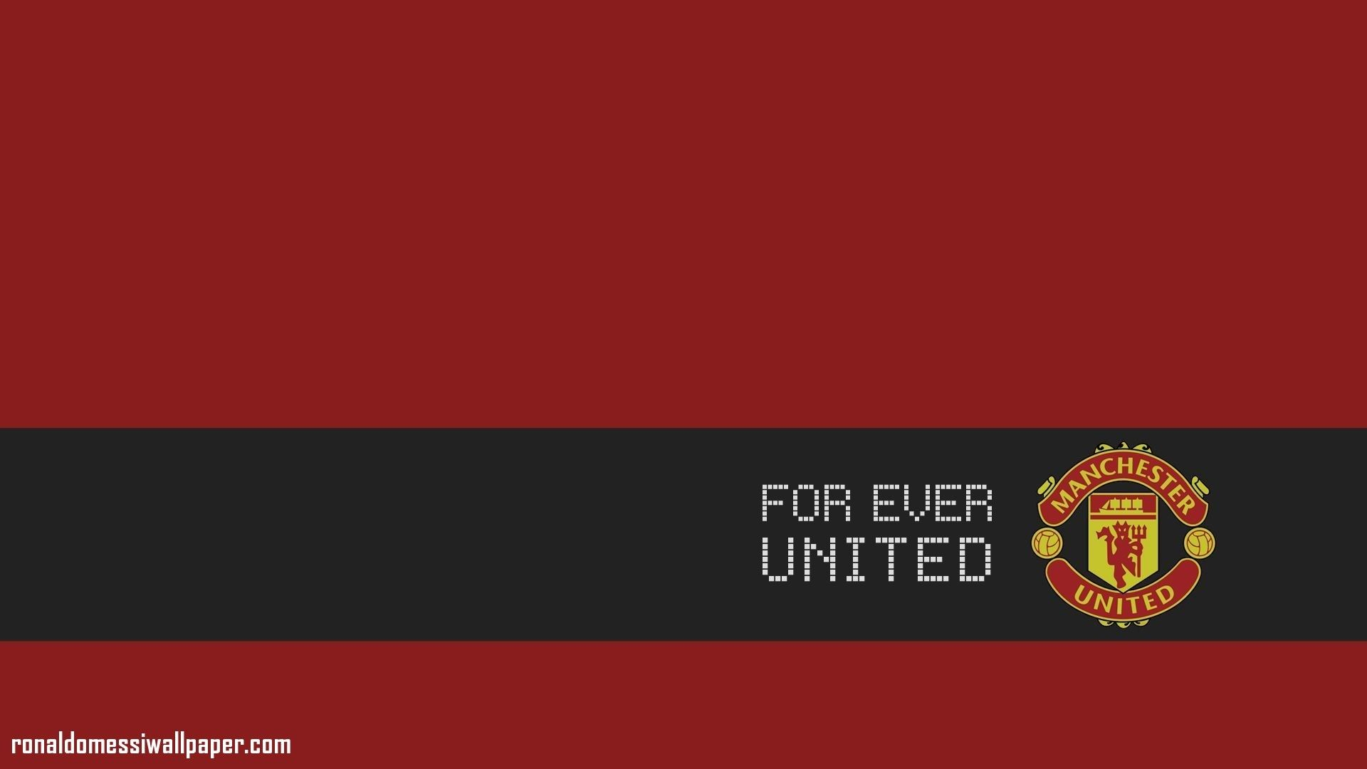 Manchester United 4k Wallpapers Posted By Sarah Anderson