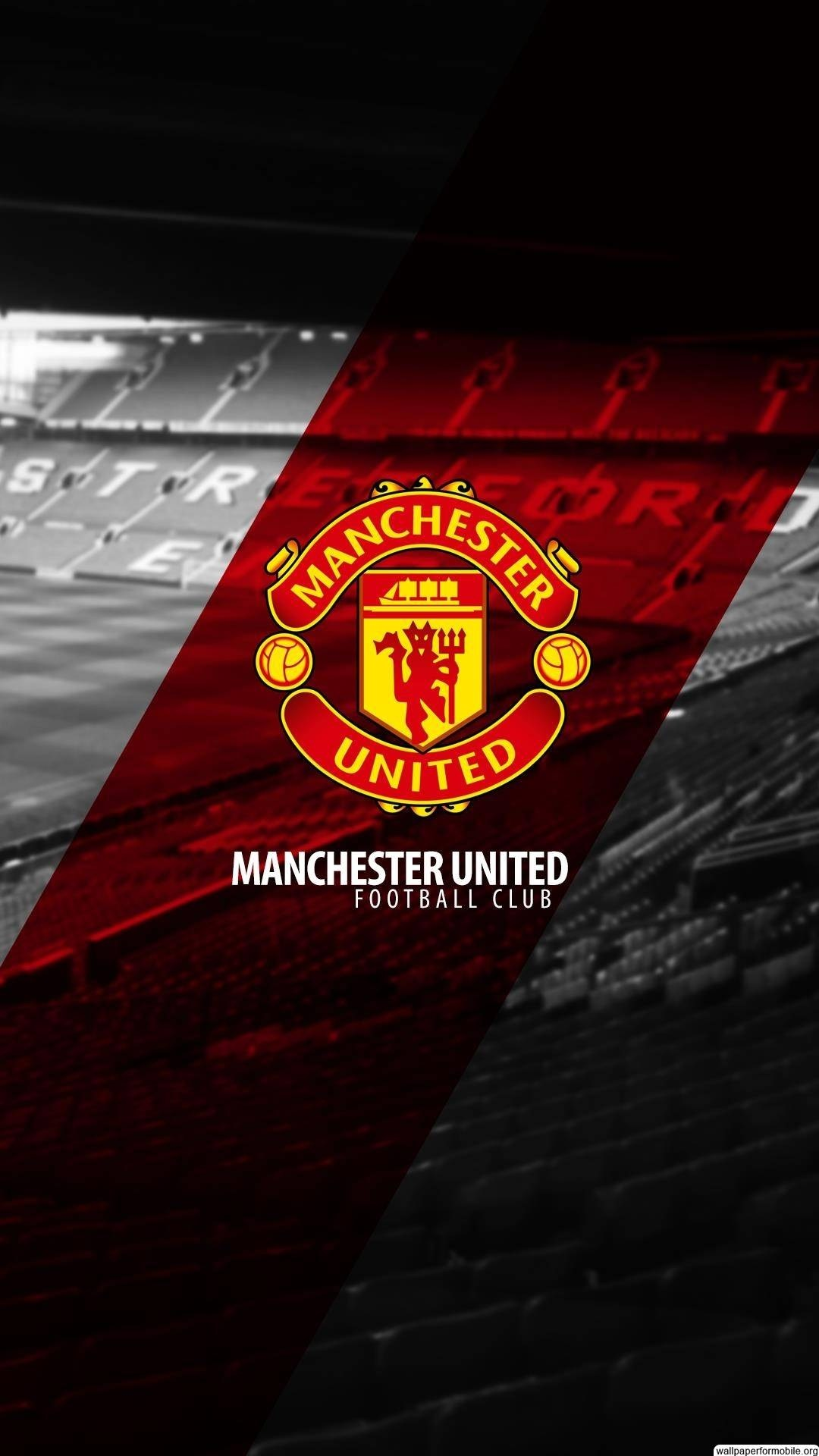 Manchester United Hd Wallpapers Posted By Samantha Tremblay