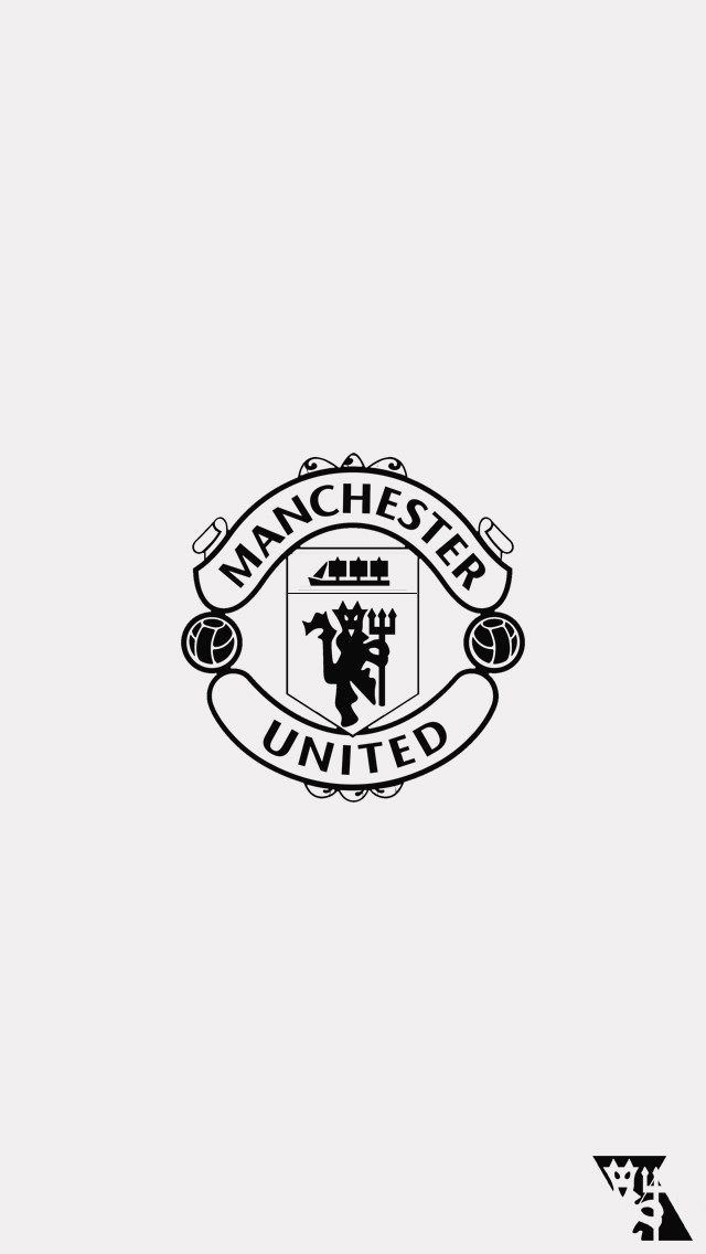 Manchester United Iphone Backgrounds Posted By Zoey Walker