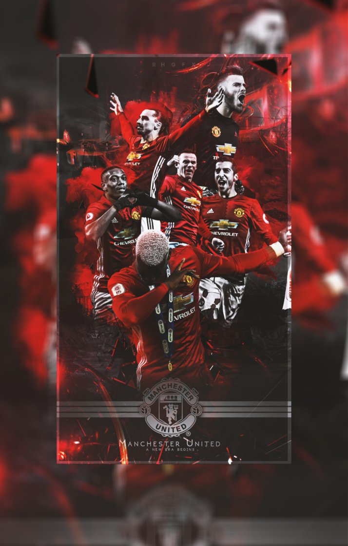 Manchester United Pictures And Wallpapers Posted By Christopher Mercado