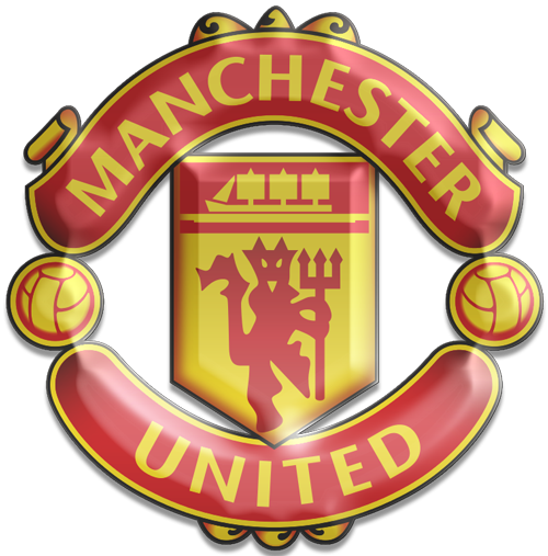 Manchester Utd Logos Posted By Michelle Walker