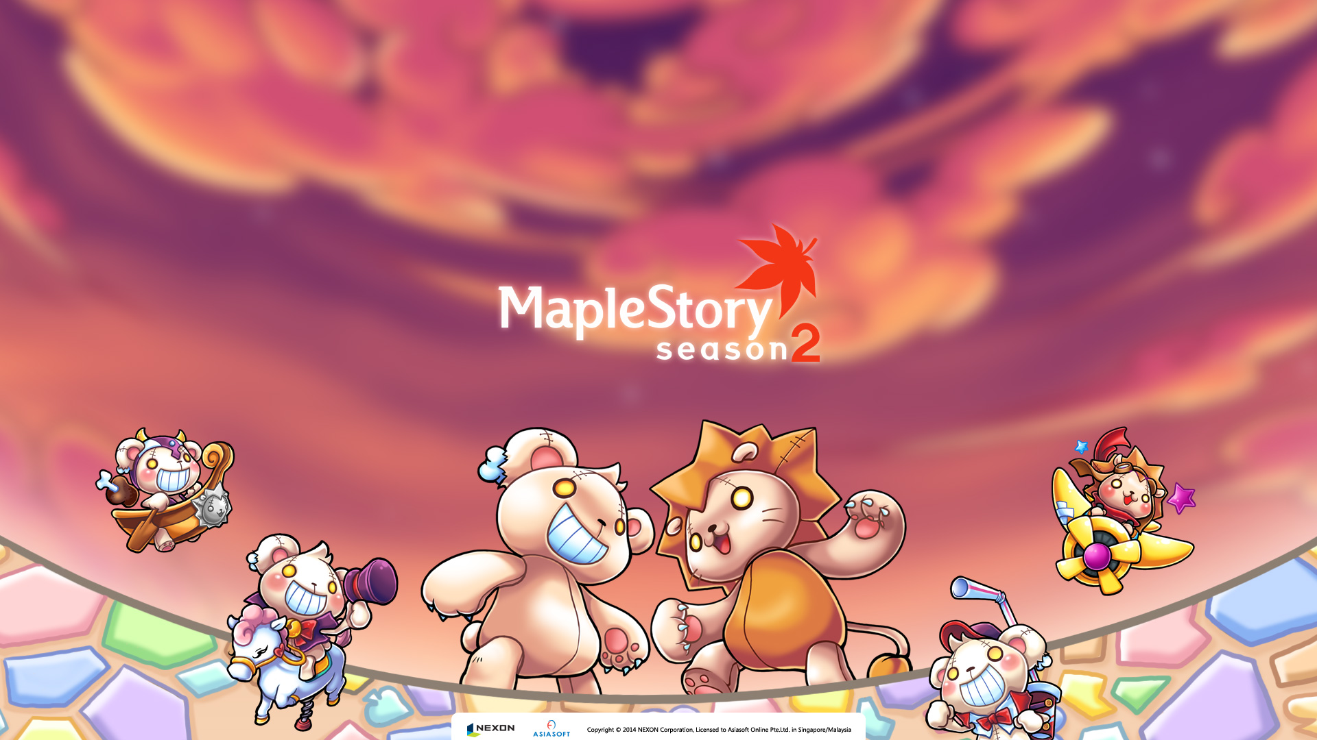 Maplestory 4k Posted By Samantha Cunningham