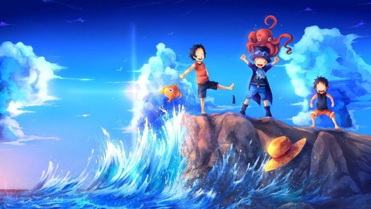 Marco One Piece Wallpaper Posted By Ryan Cunningham
