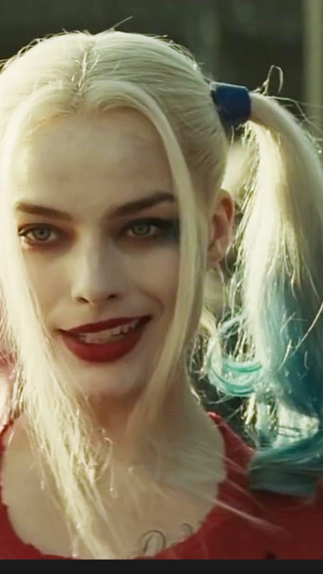Margot Robbie Harley Quinn Hd Wallpaper Posted By Christopher Cunningham