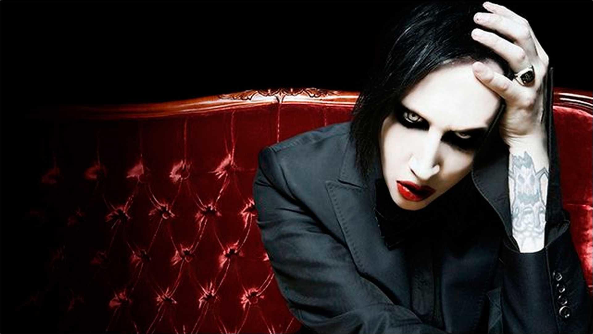 Marilyn Manson Backgrounds
