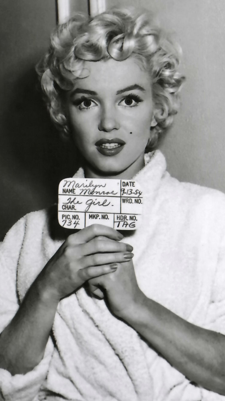 Marilyn Monroe Wallpapers For Android Posted By Zoey Cunningham