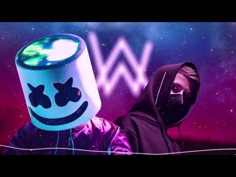 Marshmello And Alan Walker Wallpapers Posted By John Mercado