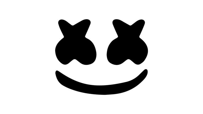 Marshmello Symbol Posted By John Peltier