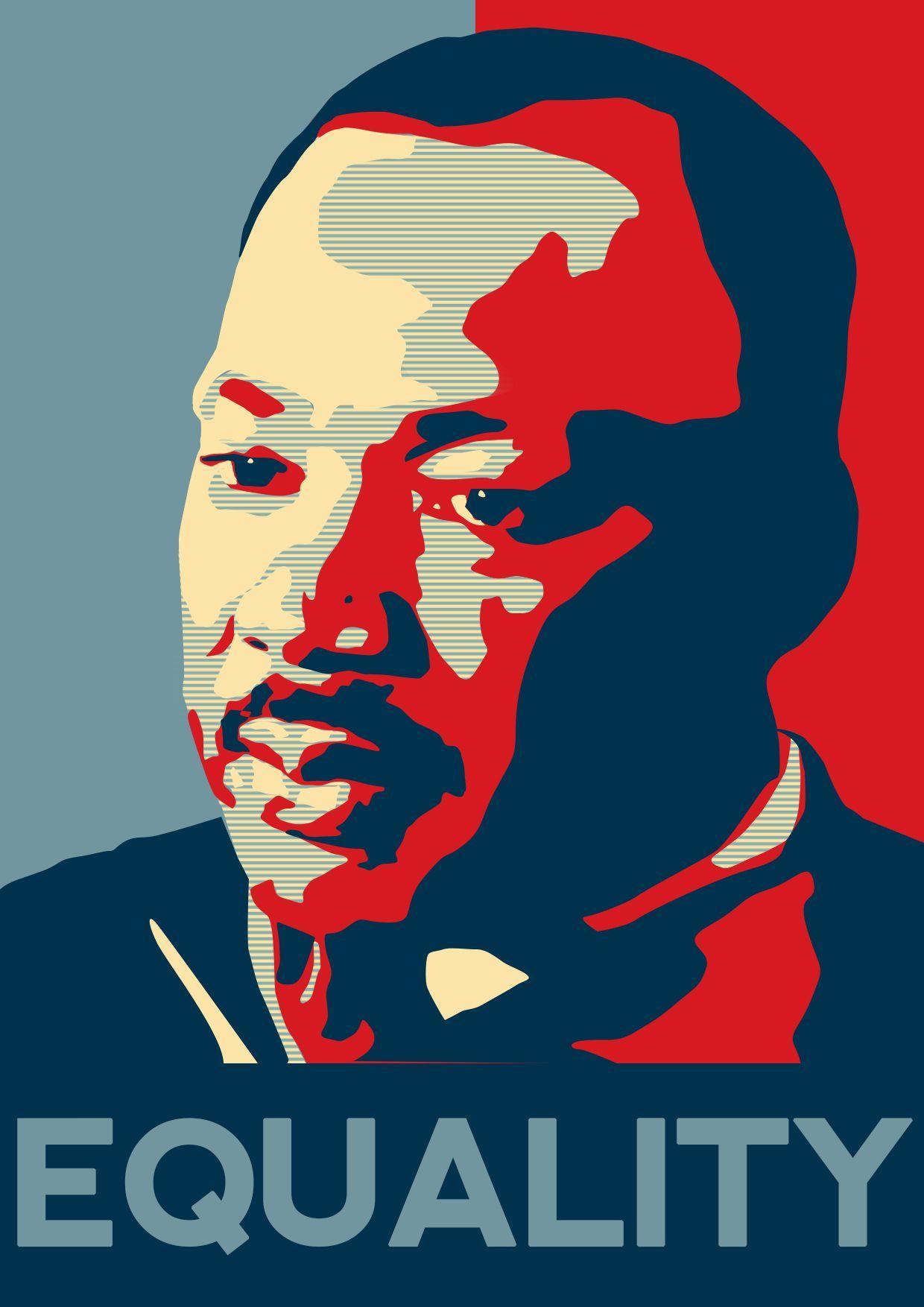 Martin Luther King Wallpaper Desktop